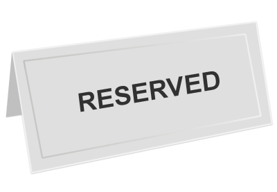 reserved-sign-22